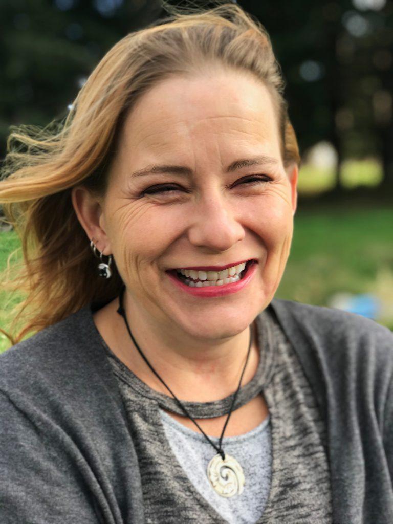 Dr. Cinda Scott